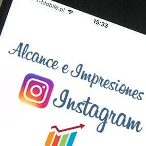 Comprar alcance + impresiones + visitas a tu perfil para publicaciones o fotos de Instagram