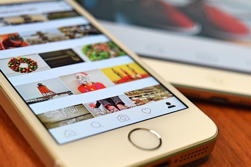 Tutoriales básicos de Instagram