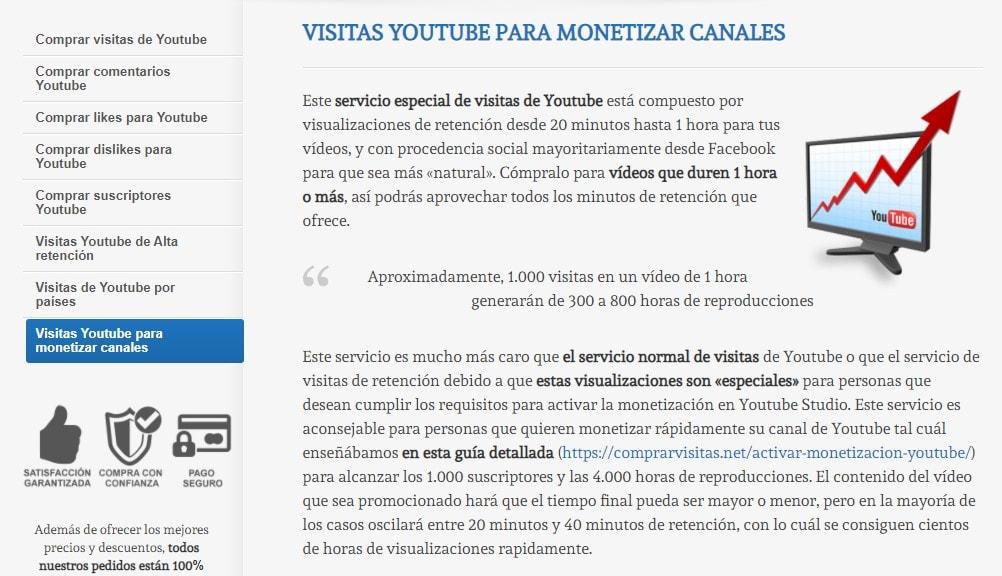 activar la monetizacion de youtube facil