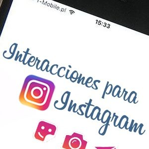 Comprar impresiones para Instagram