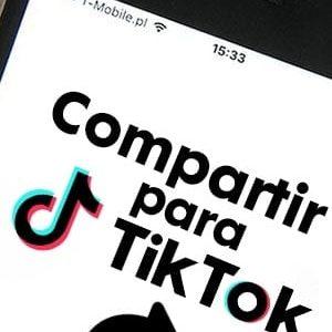 Comprar compartir o shares para Tiktok