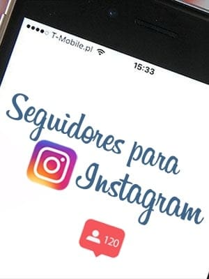 Comprar seguidores de Instagram